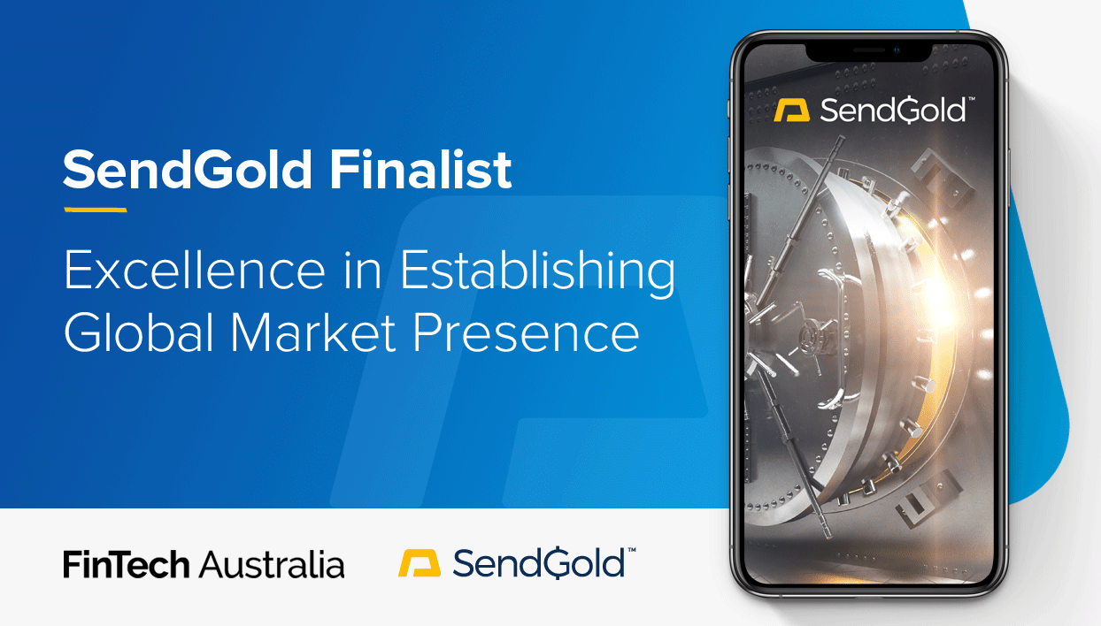 Gold-as-a-Service Archives - SendGold